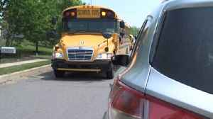 Back to School Safety 11 am [Video]