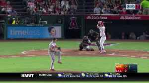 Mike Trout Birthday 1,000 [Video]