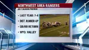Northwest Area Rangers 2017 Season Preview [Video]