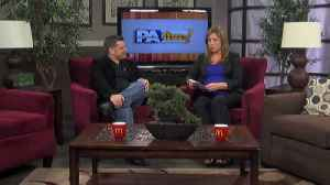 PA Live: Movie Guy Jeff Boam August 18, 2017 [Video]