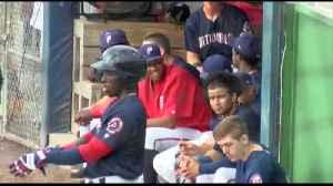 081817 dash pnats baseball [Video]