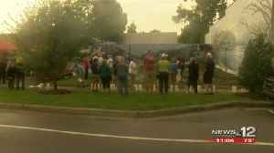 VIDEO: New Bern hosts Charlottesville prayer vigil [Video]