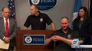 FEMA projects hurricane relief efforts to take years [Video]