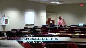Red Cross Boot Camp-Prepping Locals for Flood Relief [Video]