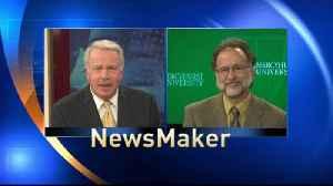 NewsMaker - 9/11 Anniversary [Video]