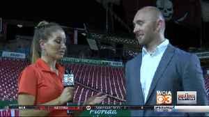 News video: Sunday Quarterback: South Florida