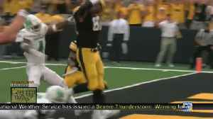Iowa ready for Penn State [Video]