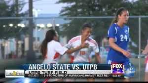 UTPB Women's Soccer Drops Conference Opener [Video]