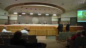 Businessman Sues City of Lubbock [Video]