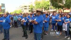 Sunday Morning Matters: Fresno Unified [Video]
