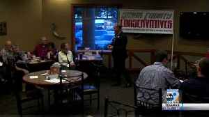 Iowa Governor Candidates [Video]