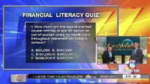 Financial Literacy Test [Video]