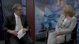 Sunday Newsmaker: Hood College celebrates 125 years (Pt.4) [Video]