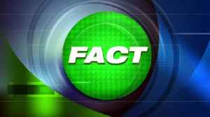 Fact or Fib Tuesday 10/03/17 [Video]