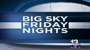 KECI Big Sky Friday Nights [Video]