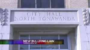 New law to hold parents accountable for their kids' bullying [Video]