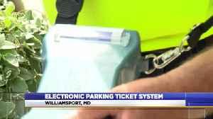 Parking tix [Video]