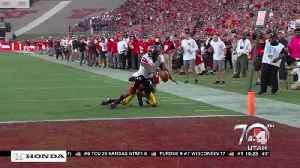 Utes lose heartbreaker to USC [Video]