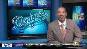 Saturday Sports 10/14 W/Nick James [Video]