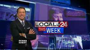 Local 24 This Week 10/15 [Video]
