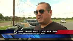 Valley Drivers Concerned about Road Rage [Video]