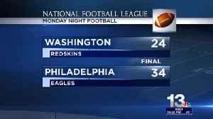 NBC Montana Sports 10-23 [Video]