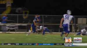VGH football ready for playoffs [Video]