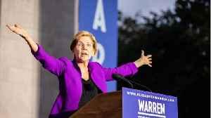 Bernie Sanders, Elizabeth Warren Both Roll Out Tax Proposals [Video]