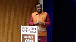 Reaching out to voters directly paid off for BJP: Ram Madhav [Video]