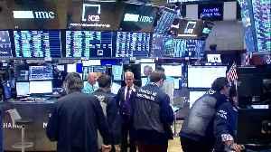 Jobs data drives stocks higher [Video]