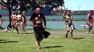 New Zealand celebrates Pacific voyaging heritage [Video]