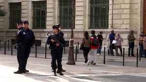 Paris police HQ attacker showed 'radicalization' [Video]