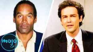 Top 10 Behind the Scenes SNL Scandals [Video]