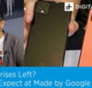 News video: Google Pixel 4 and All The Nest … er, Rest | What to Expect