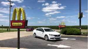 McDonald's Spending Millions To Regain Crown [Video]