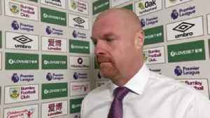 Dyche: We've learnt from last season [Video]