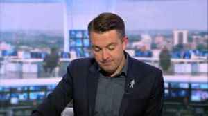 Le Tissier: 'Worrying times for Everton' [Video]