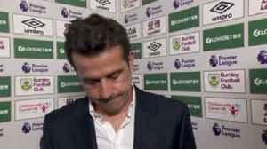 Silva: Everton fans deserve more [Video]