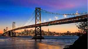 3.5 Magnitude Earthquake Hits Near San Francisco [Video]