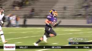 Wylie keeps Snyder at bay to stay perfect in 3-4A DI [Video]