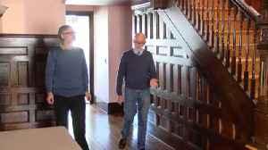 Joplin historic homes [Video]