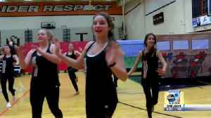 East High prepares for State Dance [Video]