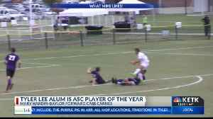 What Mike Likes: 2 East Texans win player of the year awards [Video]