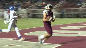 Alcoa Beats Red Bank [Video]