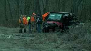 Missing Hunter Found 11 am [Video]