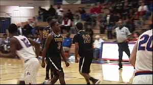 Tyner Beats Red Bank [Video]