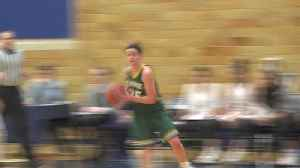 St. Norbert men and women defeat rivals Lawrence [Video]