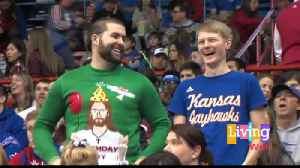 National Ugly Holiday Sweater Day Is Friday, December 15th! [Video]