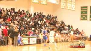 Dec. 15 6 p.m. sports: Spirited environment for Kinston-Gree [Video]