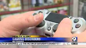 Health Alert: Gaming Disorder [Video]